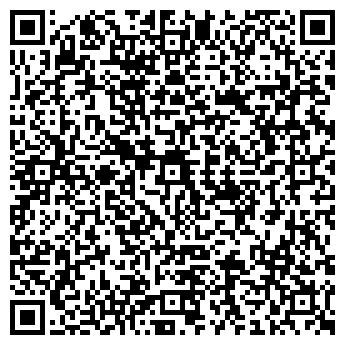 QR-код с контактной информацией организации FROGGY
