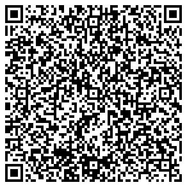 QR-код с контактной информацией организации Магазин Сабина, ООО