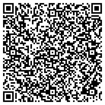 QR-код с контактной информацией организации Альфа-гранит, ЧП
