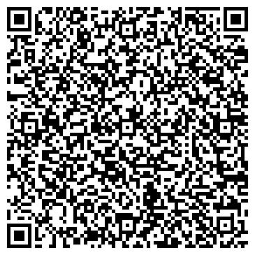 QR-код с контактной информацией организации Деко Депо, ЧП (Deco Depo)