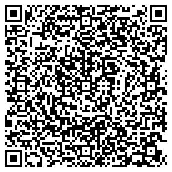 QR-код с контактной информацией организации Ситицентр, ООО