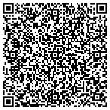 QR-код с контактной информацией организации ЗУБР ОХРАННОЕ ПРЕДПРИЯТИЕ ТОО