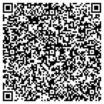 QR-код с контактной информацией организации ТНЕУ НДВГ, ГП