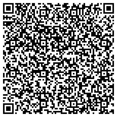 QR-код с контактной информацией организации Публичное акционерное общество Днепропетровский стрелочный завод
