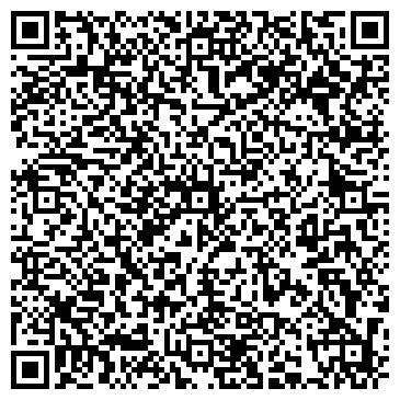 QR-код с контактной информацией организации Учебное хозяйство НПУ, ЧП