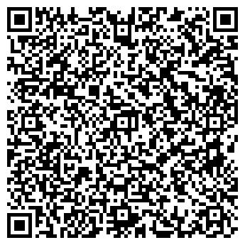 """QR-код с контактной информацией организации ООО """"Техногаз"""""""