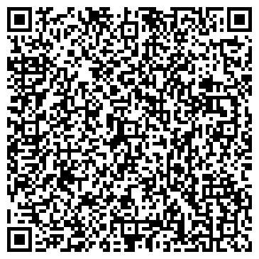 """QR-код с контактной информацией организации """"АкваЦентр"""""""