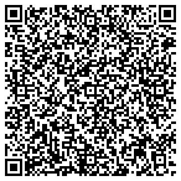 QR-код с контактной информацией организации Евросталь Украина, ООО