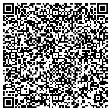 QR-код с контактной информацией организации Эрго Автоматика, ООО