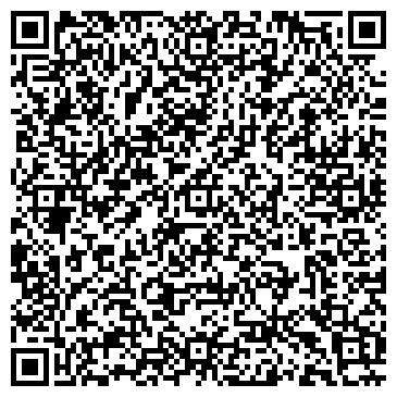 QR-код с контактной информацией организации ГАК Теплоэнергетик, ЧП