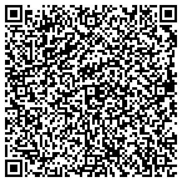 QR-код с контактной информацией организации Партс Трейд, ЧП