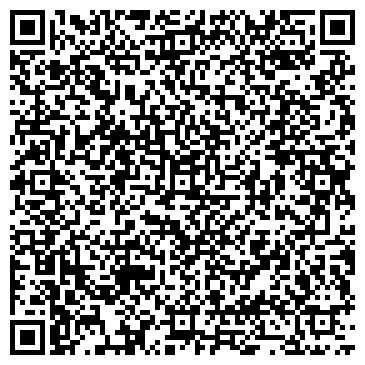 QR-код с контактной информацией организации Якимец И.В