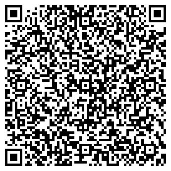 QR-код с контактной информацией организации OXIMORON