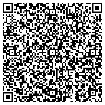 QR-код с контактной информацией организации Коммунтех, ООО