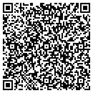 QR-код с контактной информацией организации Ростем, ООО