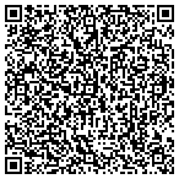 QR-код с контактной информацией организации Гефест ЛТД Плюс, ООО