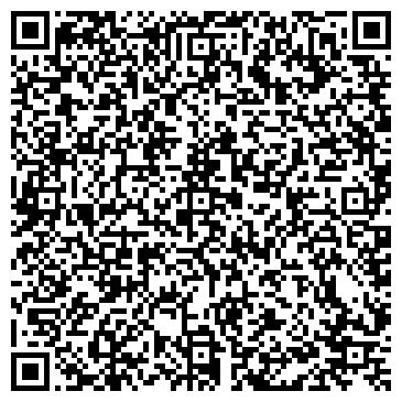 QR-код с контактной информацией организации Атланта Сити Центр, ООО