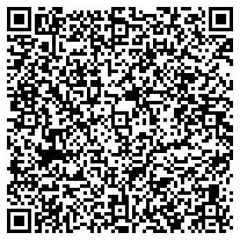 QR-код с контактной информацией организации Анапласт, ЧП