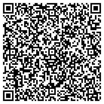 QR-код с контактной информацией организации Евросантехсервис, ЧП