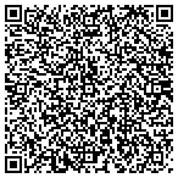 QR-код с контактной информацией организации Салют, ЧП