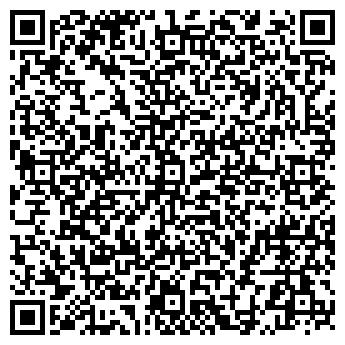 QR-код с контактной информацией организации КОМПАНИЯ ТЕПЛО ПЛЮС