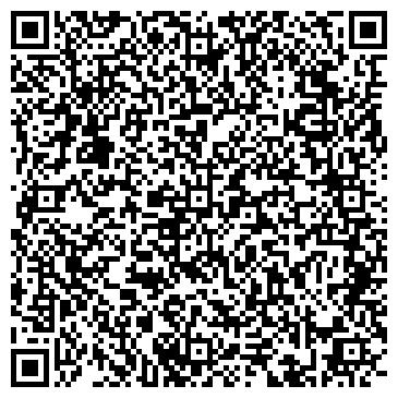 """QR-код с контактной информацией организации ТОВ ВКП """"АЛГ"""""""
