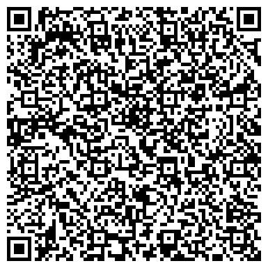 QR-код с контактной информацией организации ДФ ООО «Металл Холдинг Трейд»