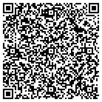 QR-код с контактной информацией организации Flanci, ЧП