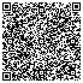 QR-код с контактной информацией организации Аквамир, ЧП