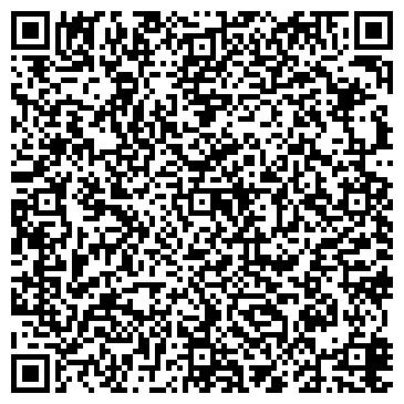 """QR-код с контактной информацией организации Магазин термотехники """"Bosch-Ariston"""""""