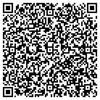 QR-код с контактной информацией организации Общество с ограниченной ответственностью АндрейКо