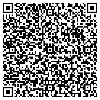 QR-код с контактной информацией организации ЧП Саечников С.Ю.