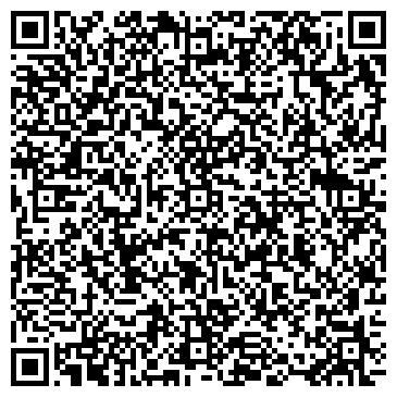 QR-код с контактной информацией организации Палий Сергей Анатольевич, ЧП