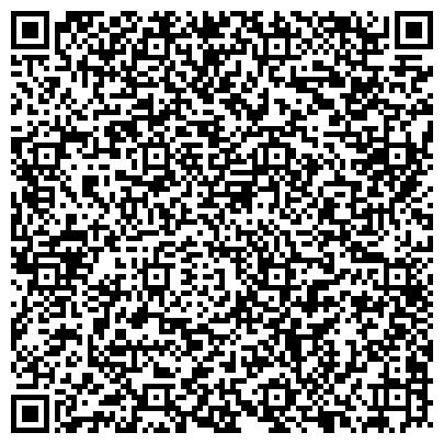 QR-код с контактной информацией организации Комфортный дом, интернет магазин