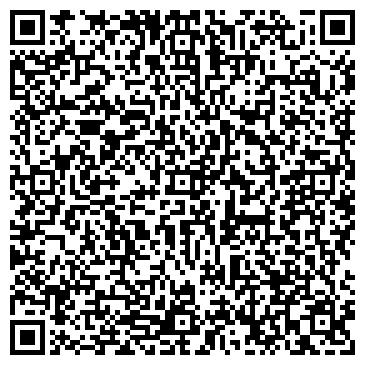 QR-код с контактной информацией организации Сауны камины, СПД