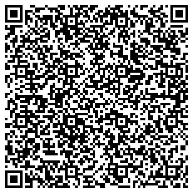 QR-код с контактной информацией организации Магазин каминов, ООО (Doladoo)