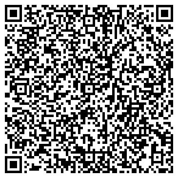 QR-код с контактной информацией организации Камины Юг, ЧП