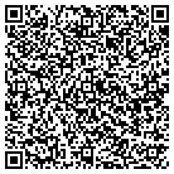 QR-код с контактной информацией организации Power & Fire, ЧП