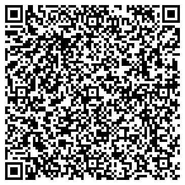 QR-код с контактной информацией организации Домашний Очаг, СПД