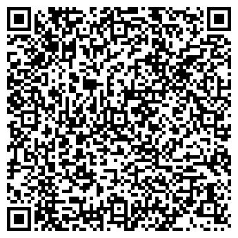 QR-код с контактной информацией организации Мир саун, ЧП