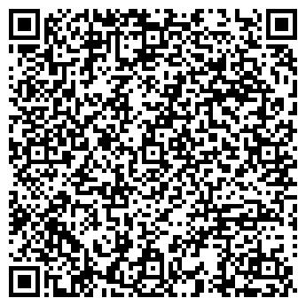 QR-код с контактной информацией организации AFISHA PRINT