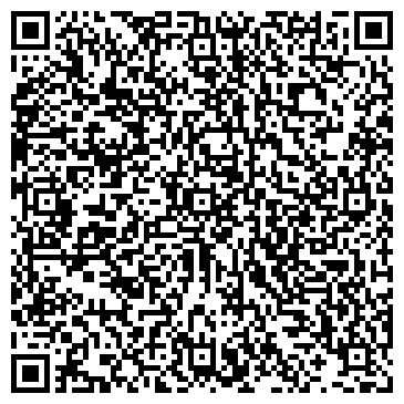 QR-код с контактной информацией организации Кедр ПМП, ЧП