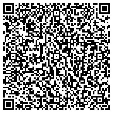 QR-код с контактной информацией организации Фирма Хорин ПКП, ЧП