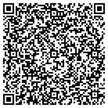 QR-код с контактной информацией организации Агробуд-1, ЗАО