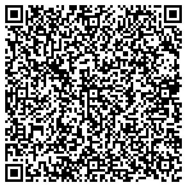 QR-код с контактной информацией организации Технобуд М, ООО