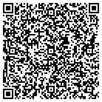 QR-код с контактной информацией организации Италтехника, ЧП