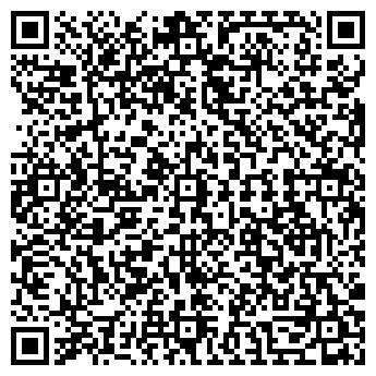 QR-код с контактной информацией организации ВЕЛЕС МС