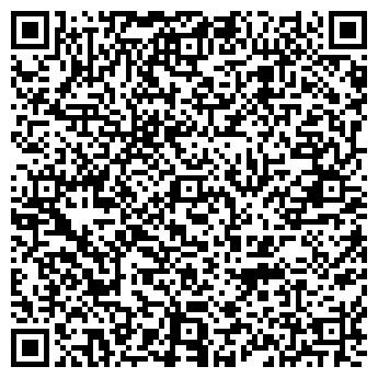 QR-код с контактной информацией организации Aqua Home, ЧП