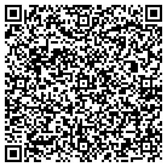 QR-код с контактной информацией организации Души маркетинг, ООО