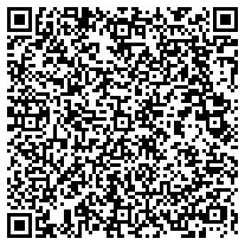 QR-код с контактной информацией организации Киев Ин Буд, ООО